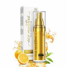 Vitamin C Face Serum 30 ml   Skincare Toner, Cleanser & Anti Wrinkle Treatment