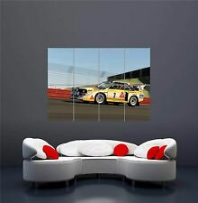Gran Turismo 6 Xbox One PS 4 PS 3 Game PC Giant Wall Art Print Poster Oz 1070