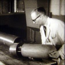 Film 16 mm: Deux types de Réacteurs nucléaires