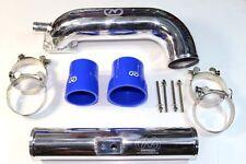 "OPEL ASTRA ZAFIRA VXR GSI Sri Coupé Turbo 3 "" TopHat & powerpipe DV h0181b"