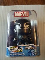 Marvel Mighty Muggs BLACK PANTHER Movie #7 3.75 inch Action Figure