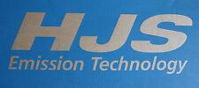 HJS Nachrüstsatz Katalysator DPF Kombisystem f. Citroen Fiat Peugeot 93 22 3201