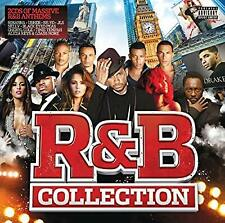 R&B Collection 2011, Various Artists, Used; Acceptable CD