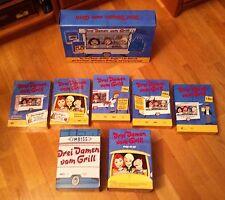 Drei Damen vom Grill: Die Grill-Box - Komplette Serie inkl. Erstveröffentlichung