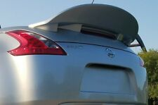 """Fits: 2010 and Up Painted Nissan 370Z Roadster """"Texas Twister"""" Spoiler"""