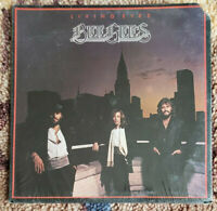 Bee Gees Living Eyes SEALED LP Vinyl Record