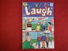LAUGH COMICS (1946 1st Series) #276 Very Fine ~ March 1974