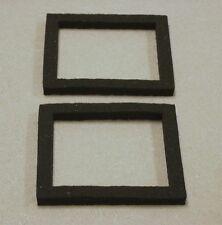 ROGERS LS3 / 5A FELTRO TWEETER quadrati