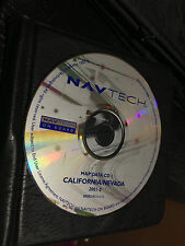 1998 1999 2000 2001 2002 BMW 7 5 3 Series M3 M5 X5 750IL Navigation CD # 1 CA NV