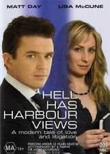 Hell Has Harbour Views (DVD, 2005)