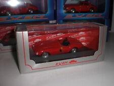Ferrari 118 versione Clienti 1955 - EX 1008A - Exem Progetto K Italy