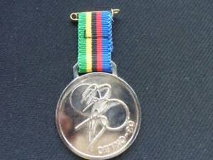 VINTAGE CYCLING MEDALS.CYCLO CROSS CTC AND CLUB MEDALS