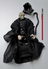 "Star Wars Hasbro 3,75"": TLC Emperor Palpatine - The Legacy Collection"