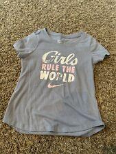 Girls Small Nike Tshirt