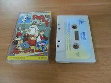 Popeye - Alternative Software -  Spectrum ZX