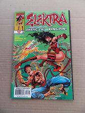 Elektra  16  . Marvel 1998 -  VF