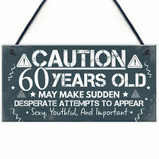 Mens 60th Birthday Gifts Ebay