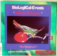 "BioLogiCal-Events - Noli Me Tangere - ""Go Natural"" - CD"