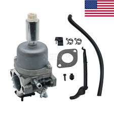 CARBURETOR CARB For Briggs & Stratton 287707 287776 287777 310707 Motor US Sell