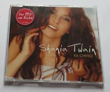 Shania Twain Ka-Ching! - CD SINGLE