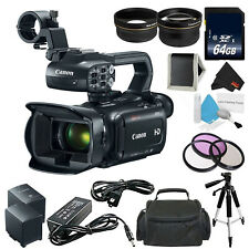 Canon XA11 Compact Professional Camcorder Full HD +HDMI Composite Output (PAL)