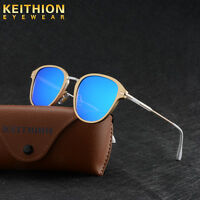 New Retro Womens Sunglasses Polarized Driving Mirrored Fashion Shades Eyewear