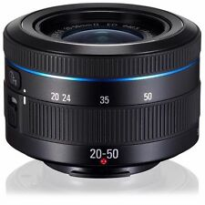 Samsung 20-50mm f/3.5-5.6 ED II Lens for NX1000 NX1100 NX2000 NX3000 NX200 NX100