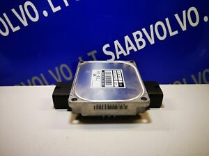 SAAB 9-5 YS3E Transmission control module 5448097 2003 11280601