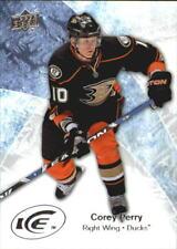 2011-12 Upper Deck Ice Hockey Card Pick