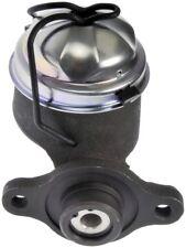 Dorman Products M40000 New Master Brake Cylinder  12 Month 12,000 Mile Warranty
