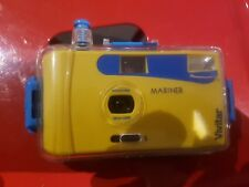 Vivitar Mariner 35mm Film Camera