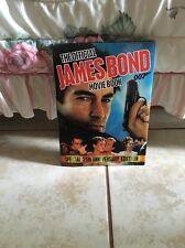 Official 1962 James Bond (007) Movie Book