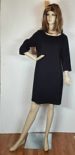 Eliza J Pocket Detail Shift Dress (Plus Size), US Size 14