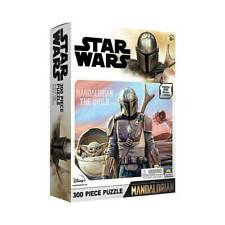 Star Wars The Mandalorian Baby Yoda 300 Piece Jigsaw Puzzle *Brand New