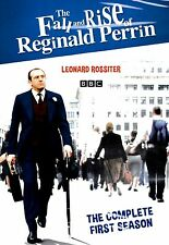 NEW DVD // THE FALL AND RISE OF REGINALD PERRIN // COMPLETE 1ST SEASON // 210 mi
