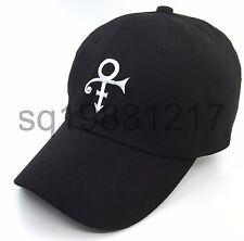 Prince Hat Cap Symbol Purple Rain Visor For Women Men Dad Cap Baseball New