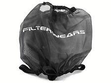 FILTERWEARS Pre-Filter K223K For K&N HA-6806 17254HN1000 17254HP0A00 NU4134ST