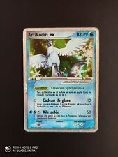 Carte Pokémon Artikodin Ex Bloc Ex 032 - Ultra Rare - FR