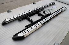 Pair For Honda CRV 2012 2013 2014 2015 2016 running board side step nerf bars
