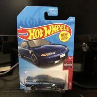 Hot Wheels | 2019 Nissan - Nissan Skyline GT-R [BNR32] 1/250 | Brand New