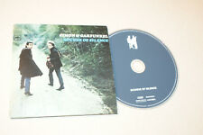 SIMON & GARFUNKEL * SOUNDS OF SILENCE * CD ALBUM * MINI LP STYLE CARD CASE