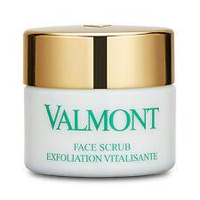 1 PC Valmont Face Scrub 1.7oz,50ml Cleanser Exfoliate Revitalize Renewal #16727