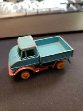 Matchbox Series No. 49 Mercedes Benz Unimog Truck Made in England By Lesney