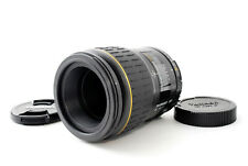 **MINT** Tamron SP AF 90mm F/2.8 Macro Lens 72E For Nikon F From Japan 748115