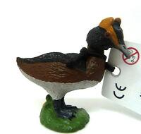 K83) Maia & Borges Sealife (14006)  Ohrentaucher Ente handbemalt Seetiere