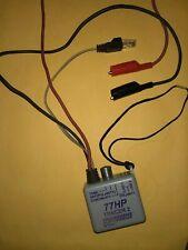 Progressive / Tempo 77HP Tracer 2