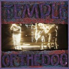 Temple Of The Dog - Temple Of The Dog - 2016 (NEW CD)