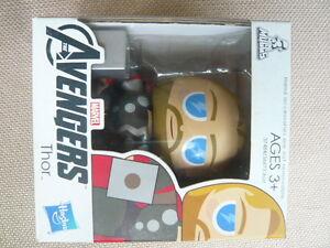 Marvel Mini Muggs Avengers Minimuggs Thor