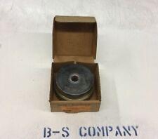 Rexnord Straight Bore Hub, Model: 20 Shrb Steel Nib