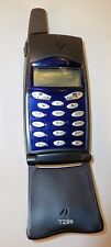 Vintage Rare Ericsson T29s, no battery, no charger, used, looks good, locked